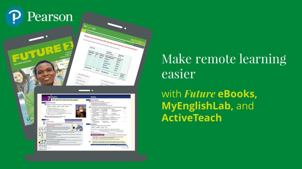 Make remote learning easier with Future