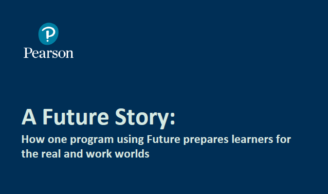 A Future Story: Case study from the CARIBE program.