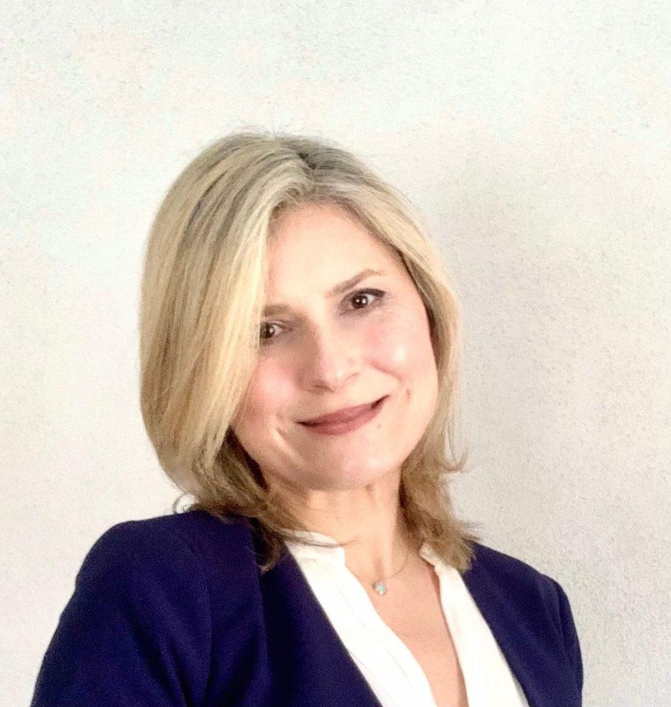 Joanna Rodzen-Hickey