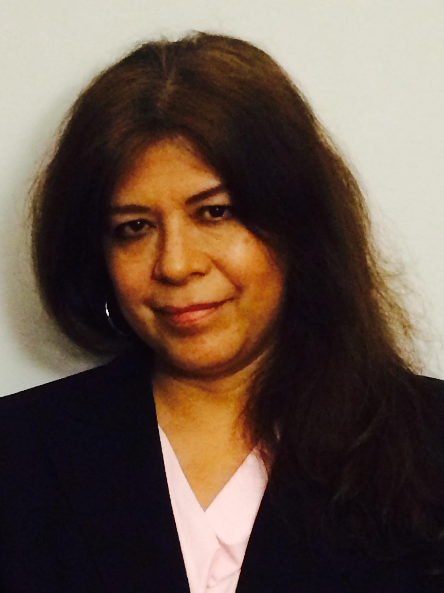 Maria del Carmen Amado