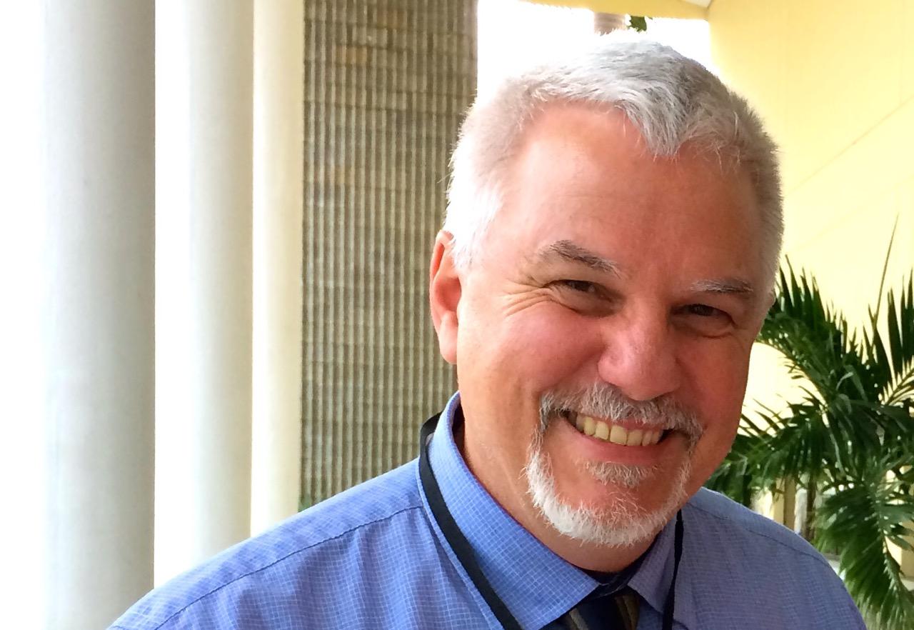 Ken Beatty 1