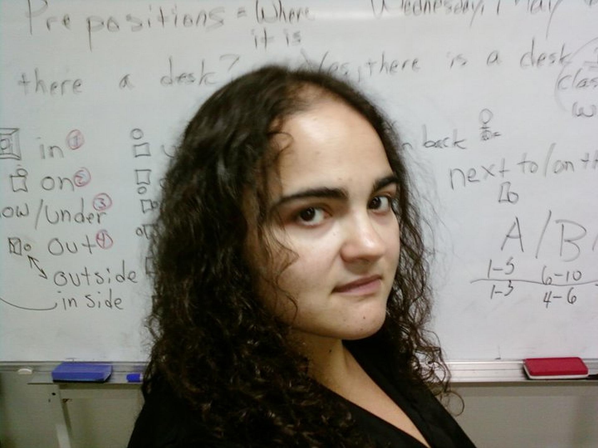 Sara Davila