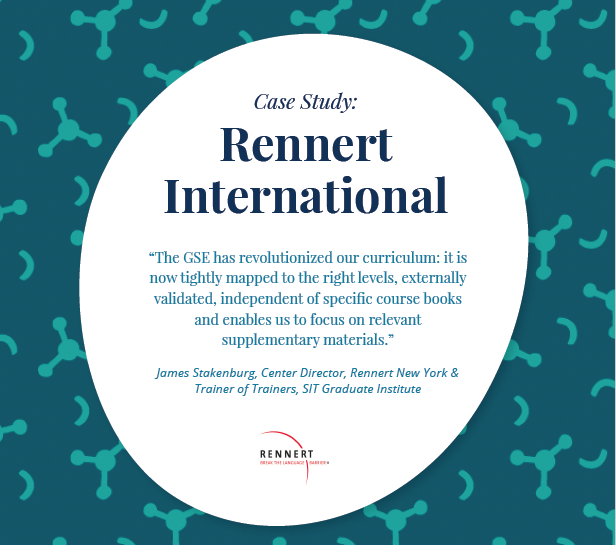 Case Study: Rennert International