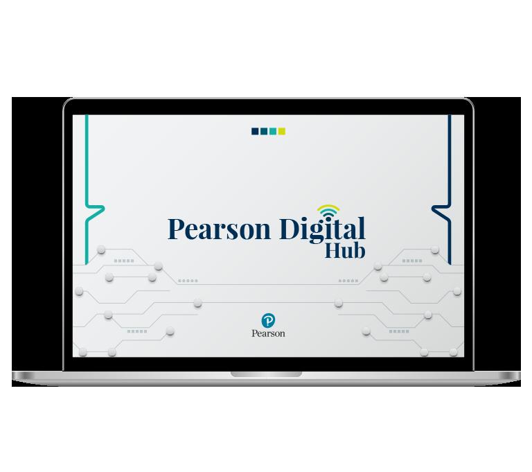 Image: Pearson Digital Hub